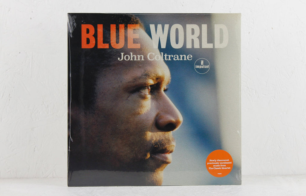 Blue World – Vinyl LP