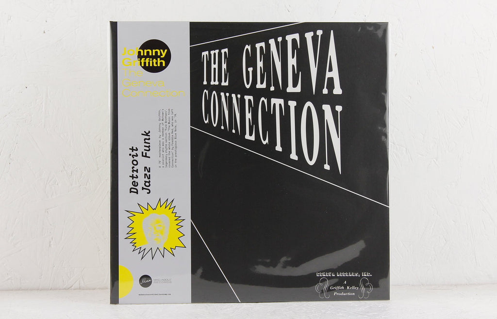 The Geneva Connection – Vinyl LP