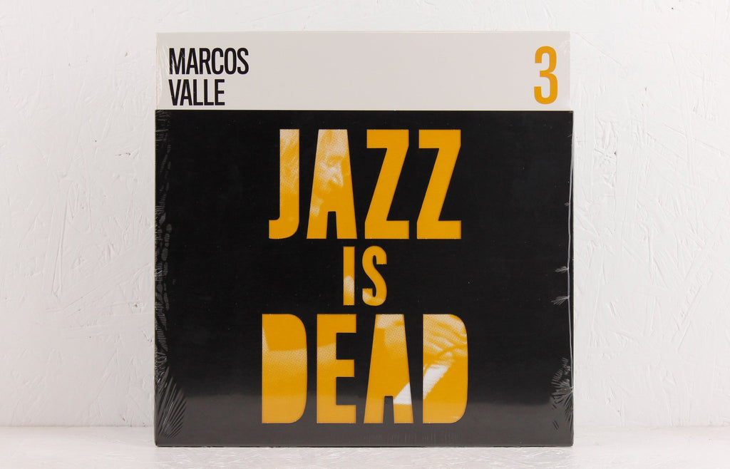 Jazz Is Dead 3 – Vinyl LP