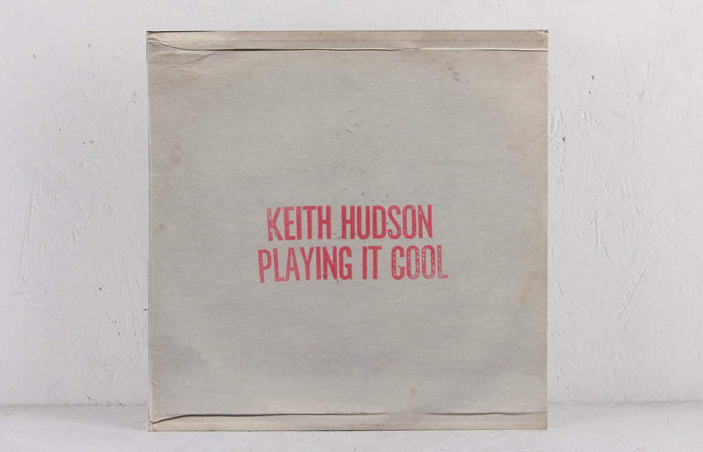Playing It Cool & Playing It Right – Vinyl LP
