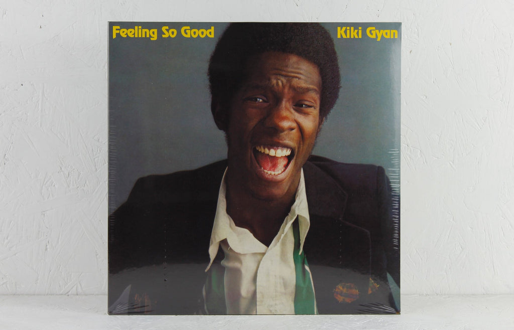 Feeling So Good – Vinyl LP