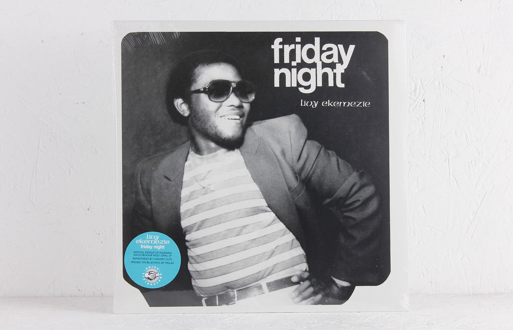 Friday Night - Vinyl LP