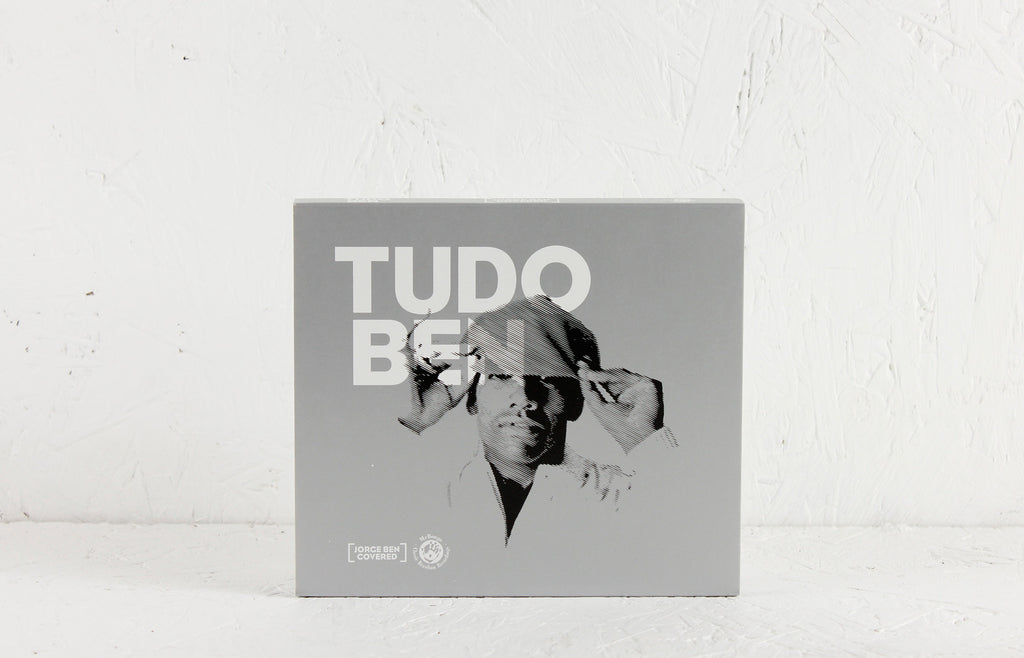 Tudo Ben: Jorge Ben Covered – CD