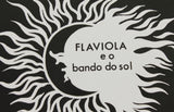 Flaviola e o Bando do Sol - Vinyl LP / CD - Mr Bongo