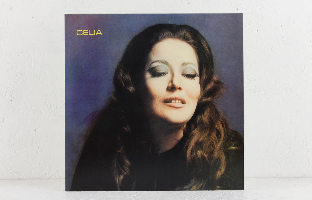 Celia [1970] – Vinyl LP/CD