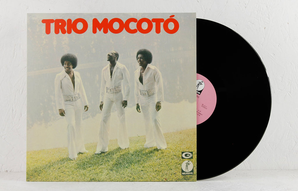 Trio Mocotó – Vinyl LP/CD