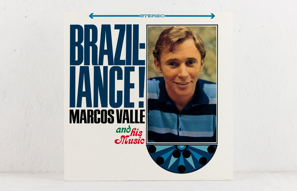 Braziliance - Vinyl LP/CD
