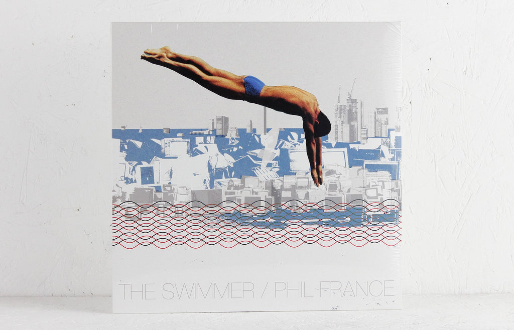 The Swimmer – Vinyl LP