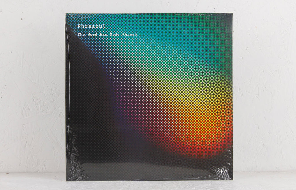 The Word Was Made Phresh – Vinyl LP