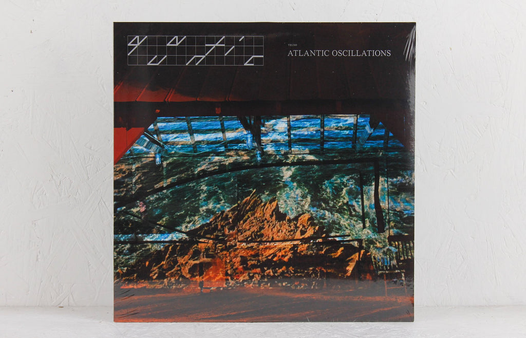 Atlantic Oscillations – Vinyl 12""