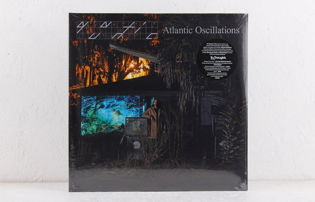 Atlantic Oscillations – Vinyl 2LP