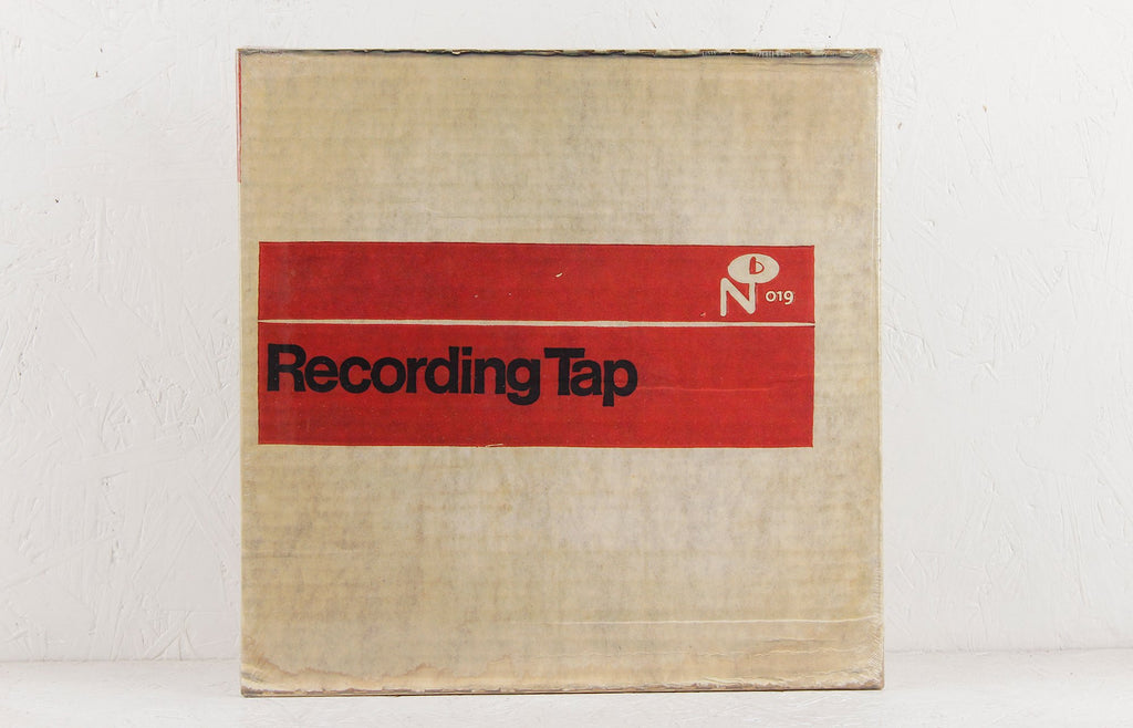 Don't Stop: Recording Tap – 3LP & CD