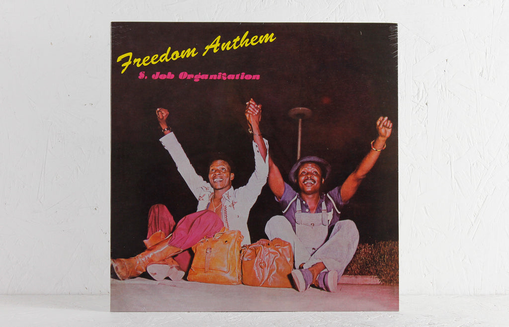 Freedom Anthem – Vinyl LP