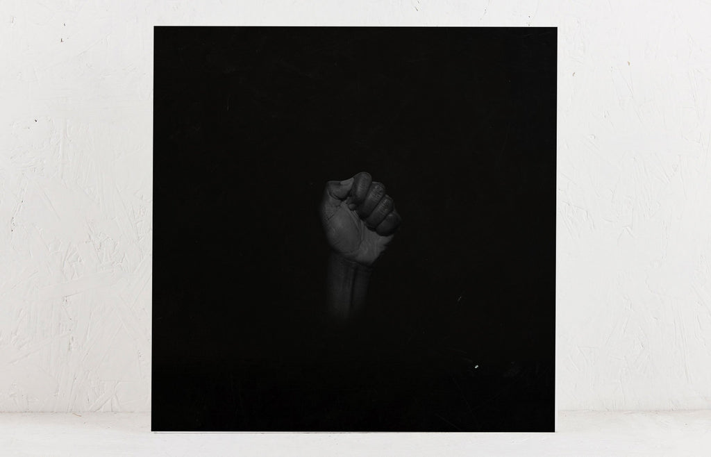 Untitled (Black Is) – Vinyl 2LP/CD