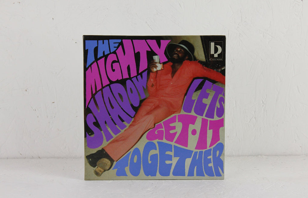 Let's Get It Together – Vinyl 7""