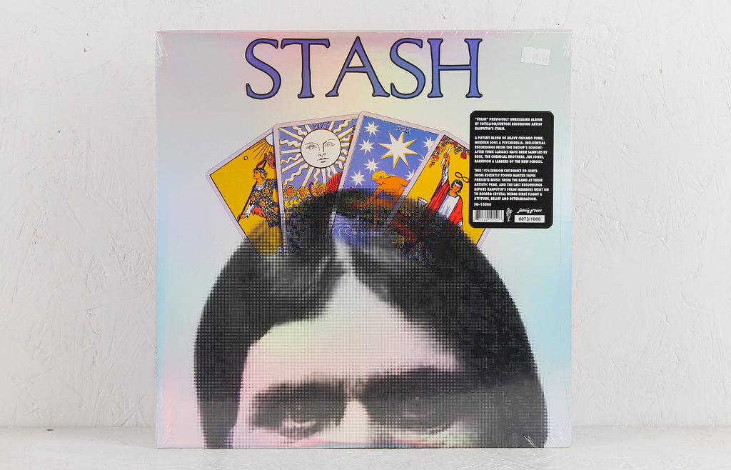 Stash – Vinyl LP