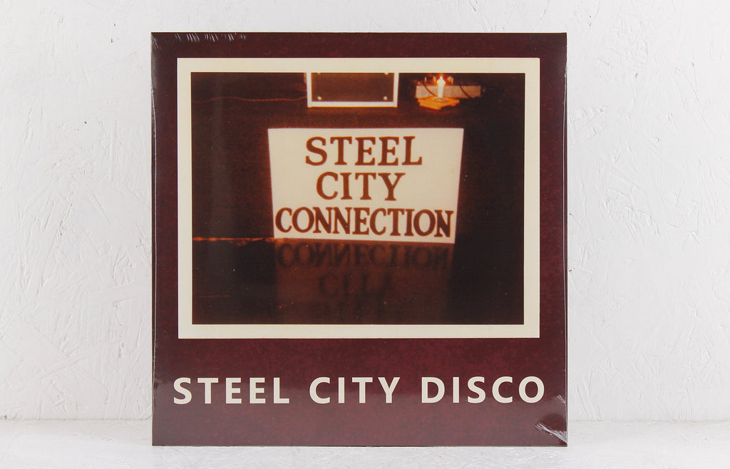 Steel City Disco – Vinyl 12""