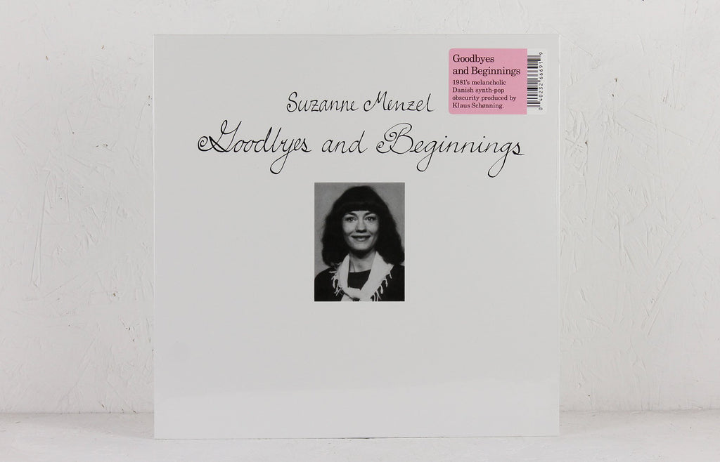 Goodbyes And Beginnings – Vinyl LP