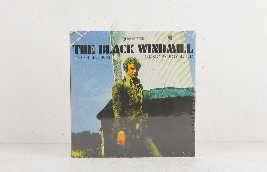 The Black Windmill: 45's Collection – Vinyl 2 x 7""