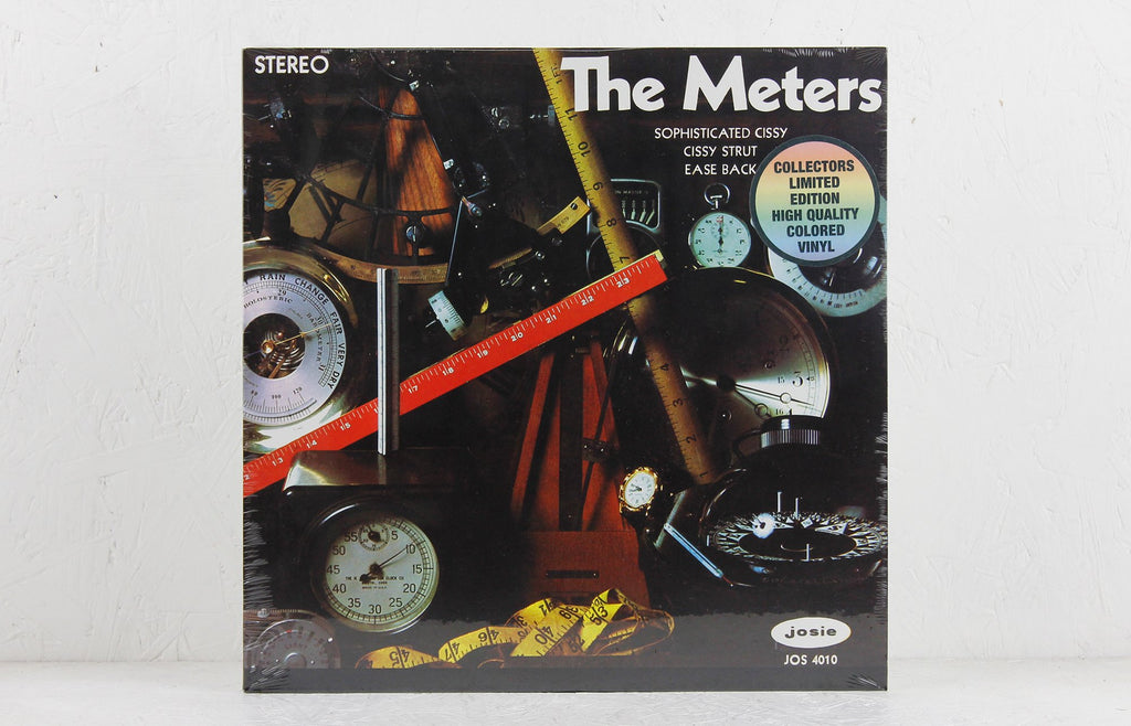 The Meters – Vinyl LP