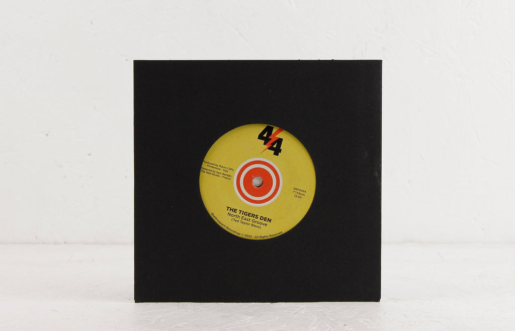 North East Groove – Vinyl 7""