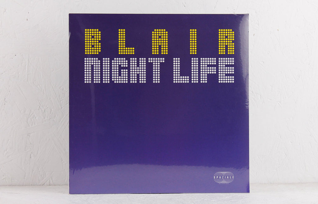 Nightlife – Vinyl 12""