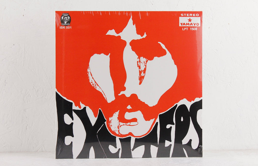 The Exciters – Vinyl LP