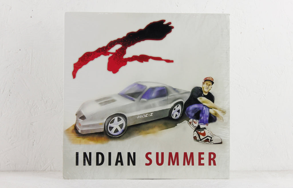 Indian Summer – Vinyl LP