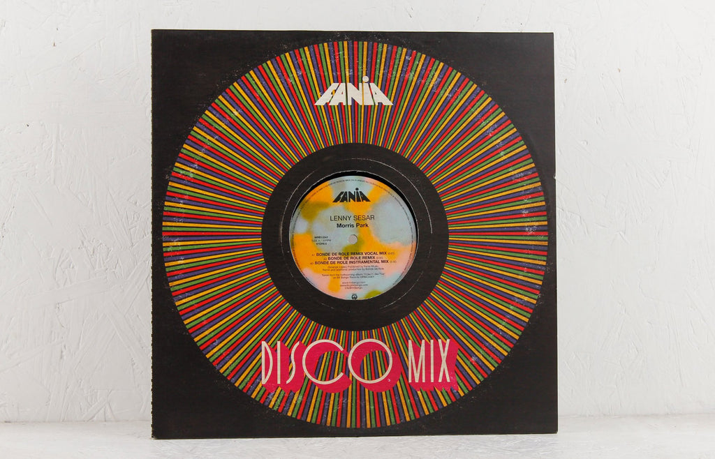 Fania remixes – Vinyl 12""