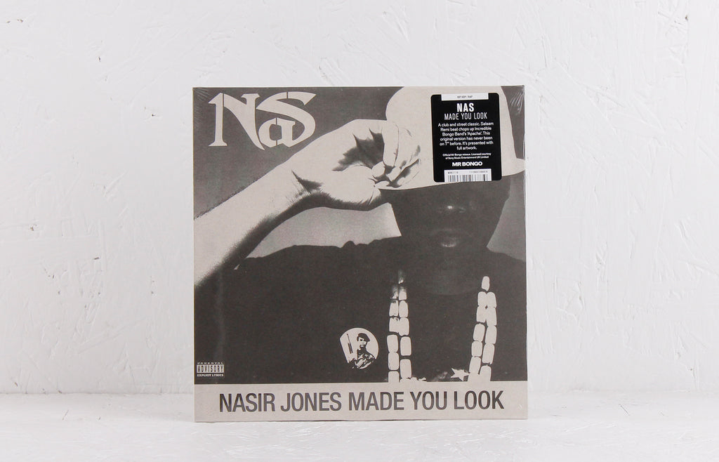 "Made You Look - 7"" Vinyl"