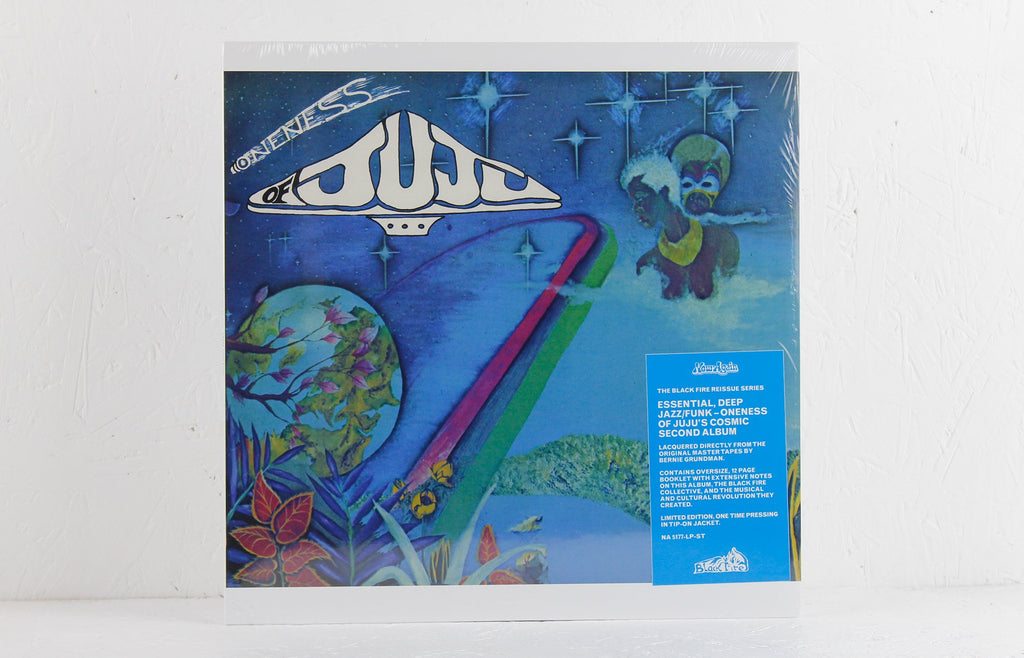 Space Jungle Luv – Vinyl LP