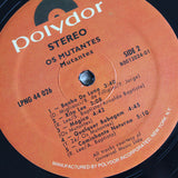 [product vendor] - Mutantes – Vinyl LP – Mr Bongo USA