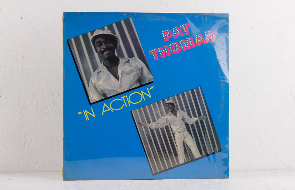 In Action – Vinyl LP