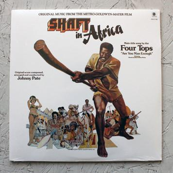 Shaft In Africa – Vinyl LP