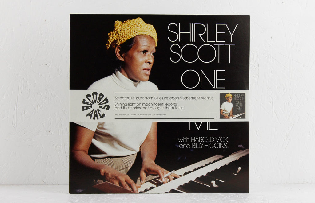 One For Me – Vinyl LP