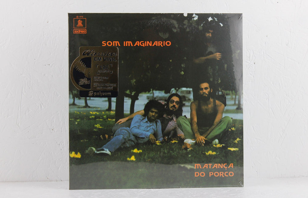 Matança Do Porco – Vinyl LP