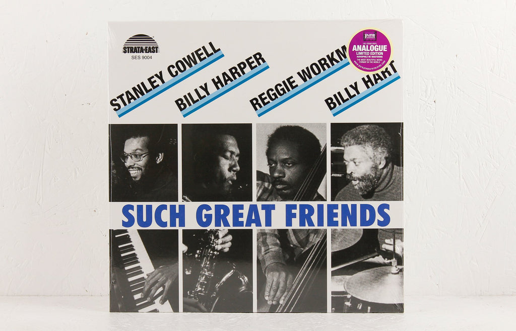 Such Great Friends – Vinyl LP