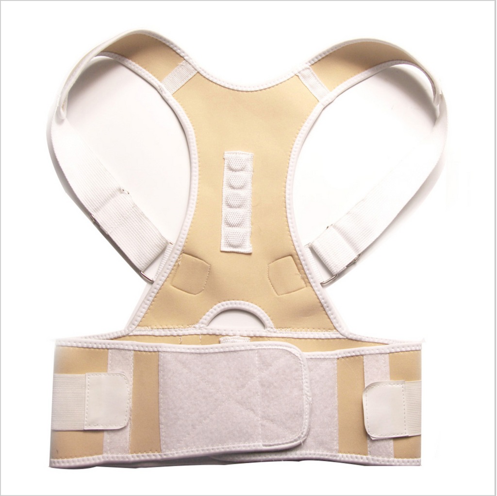 Magnetic Back Posture Corrector Belt