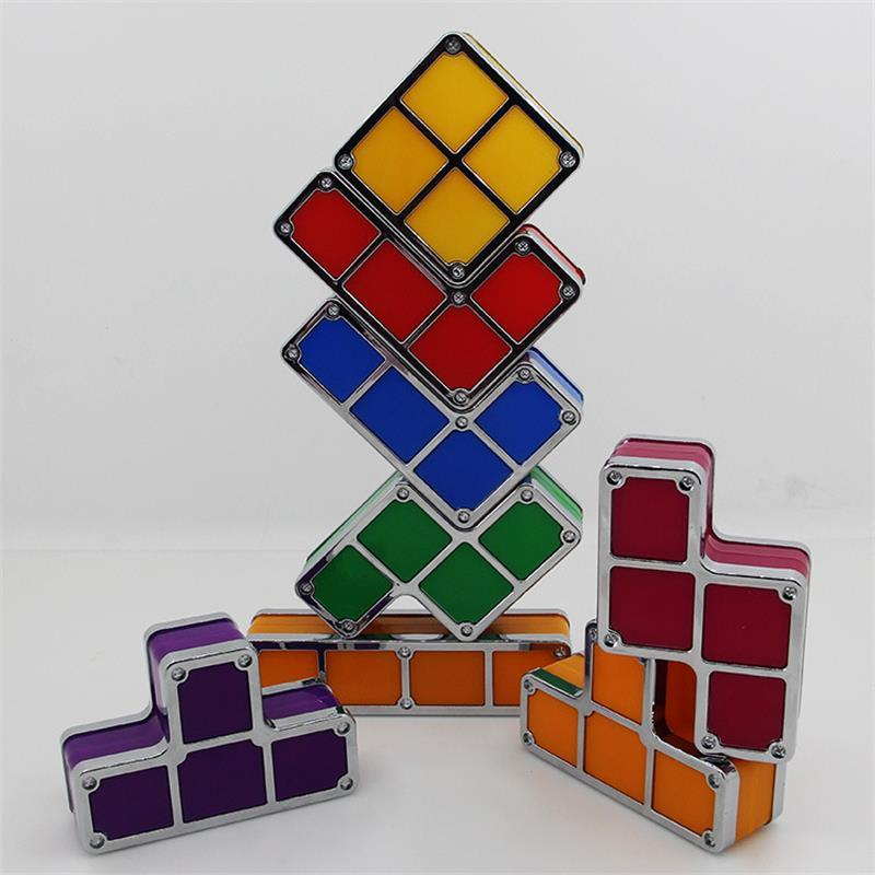 The Magic Tetris