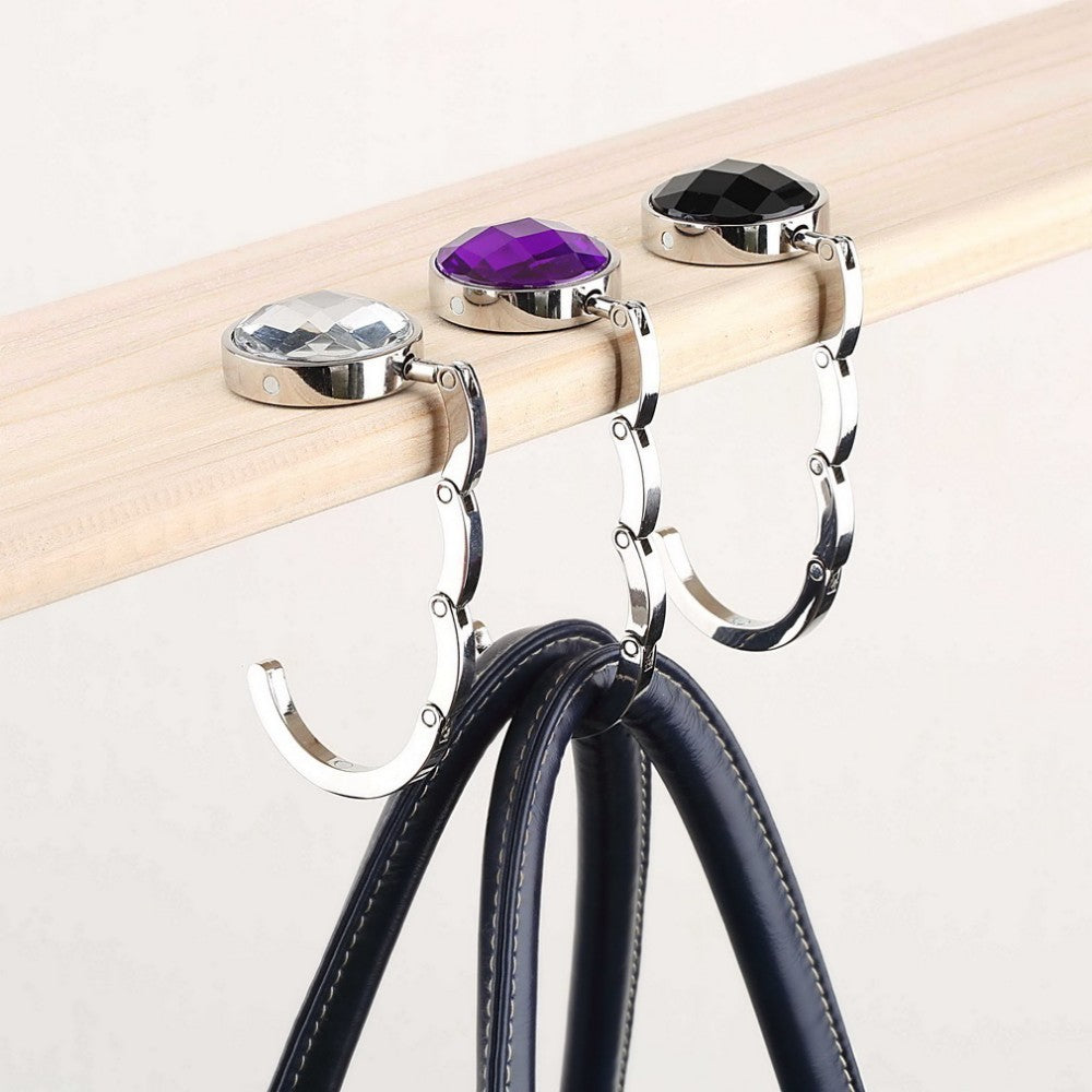 Foldable Purse Hanger