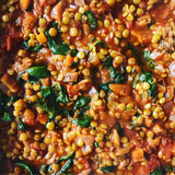 Freezer Fill - Veganese , Meatfree Bolognese