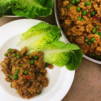 Freezer Fill - Chicken Keema Curry