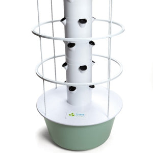 Vertical Growing Tower Garden Support Cage