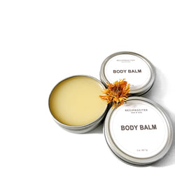 Reciprocitee body balm