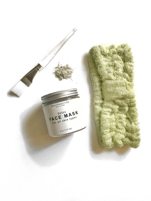 Face Mask Kit (Basic)