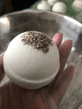 Reciprocitee bath bombs