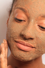 Reciprocitee face mask