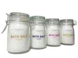 Reciprocitee bath salts