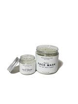 Reciprocitee detox face mask