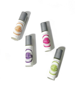 Aromatherapy Roll Ons (10 ml)